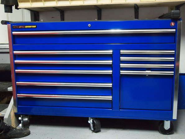 International Tool Boxes - The Garage Journal Board